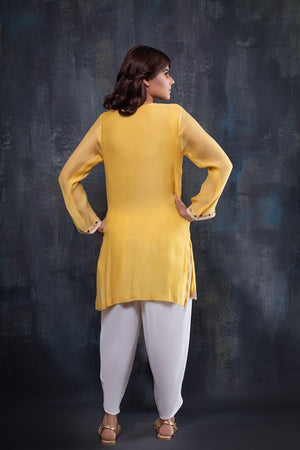 Insam - Balouchi Yellow