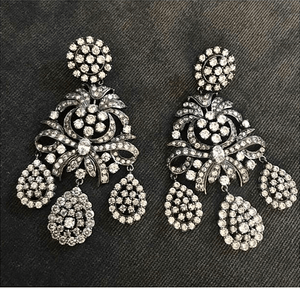 Allure by MHT - Monarch Earring