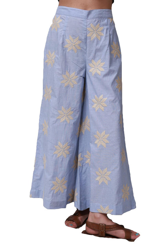 Generation - Blue Skies Of Romania Culottes