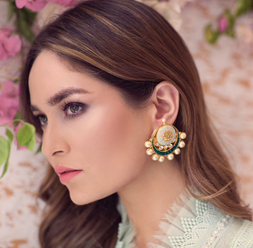 Allure by MHT - Talia Earring