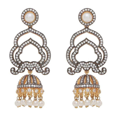 Red Dot Jewels - Jamuna