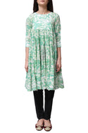 Generation - Green Waterfall Tunic
