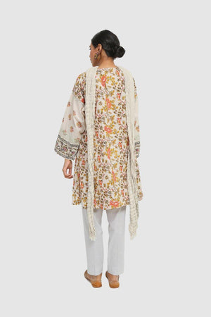 Generation - Beige Bahaary - 2 PC