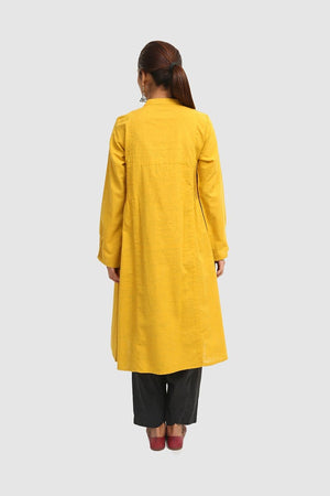 Generation - Yellow Nominal Tunic - 1 PC