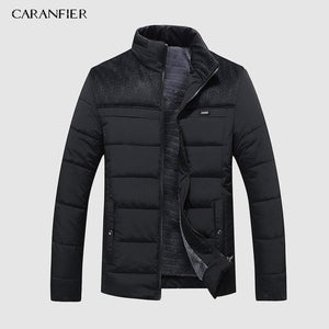 Warm Thick Winter Jacket