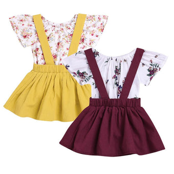 2Pcs Infant Set