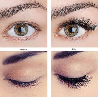NEW Ultra-thin 0.2mm Magnetic Eye Lashes
