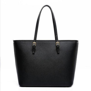 Studio by TCS - Black Tote Bag