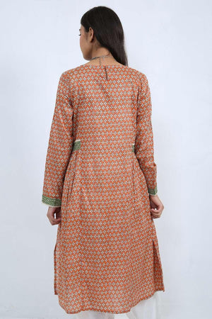 Generation - Carrot Bahar Shirt - 1 PC