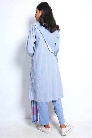 Generation - Blue The Art Of Minimalism Suit