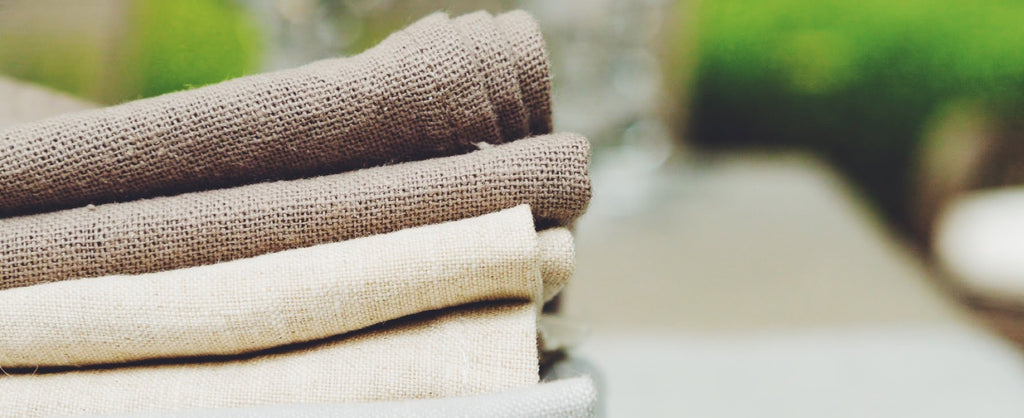 Linen from Provence