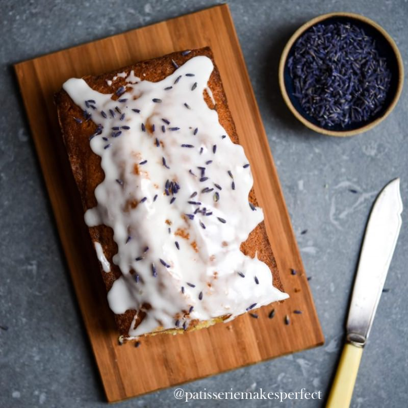 Culinary fine lavender flowers