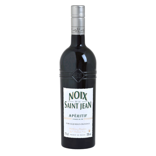 Noix de la Saint Jean - walnut wine