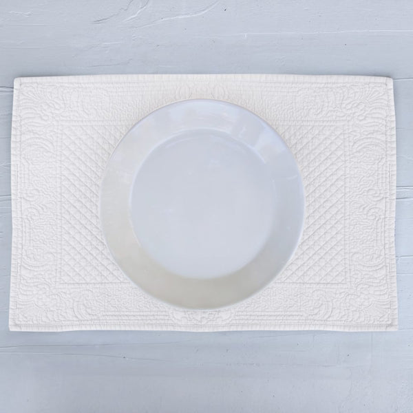 Placemat from Provence in Naturel colour