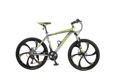 Merax Finiss 26 Aluminum 21 Speed