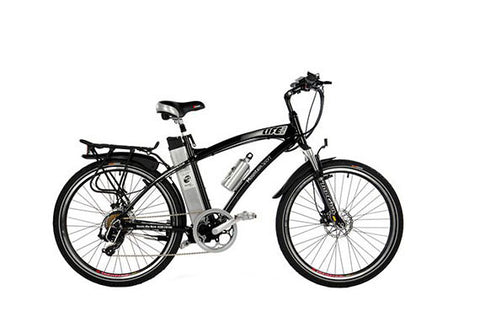 LifeCycle Mountain Sport Electric Bike