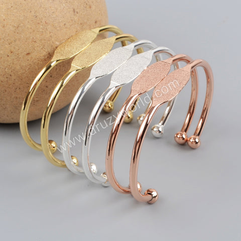 Blank Bangle Setting PJ068