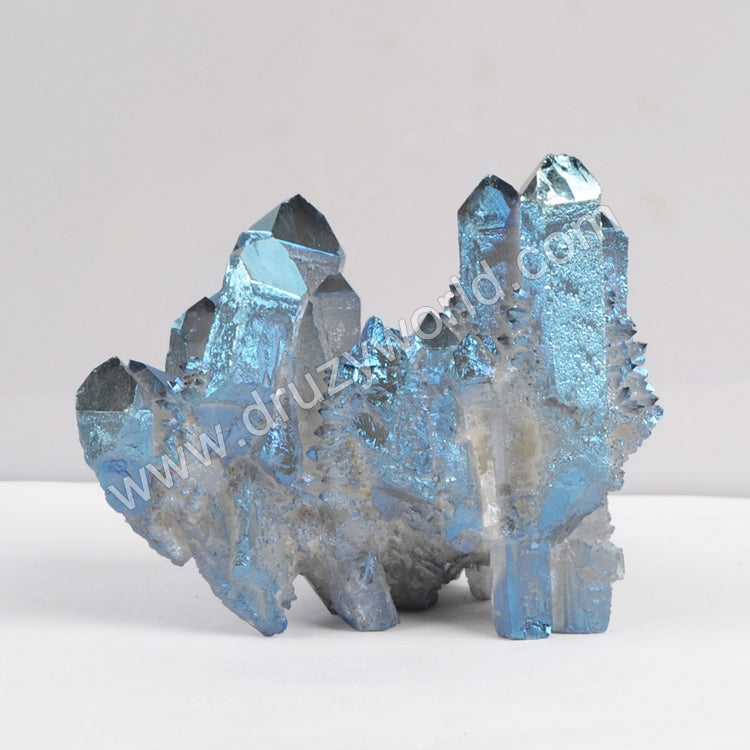 5pieces/lot,Crystal Cluster