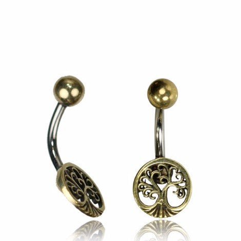 Tree of Life Bellyring