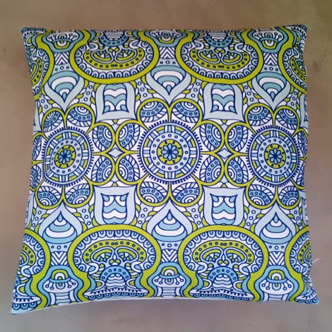 Consciousness Cushion Cover - 25% OFF!