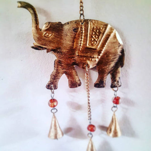 Elephant Wall Hanging - Pure People
