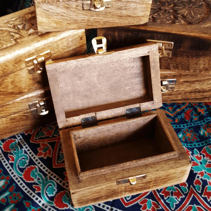 Limited Edition Jewellery Boxes - Pure People