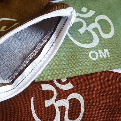 Om Coin Purse-Pure People