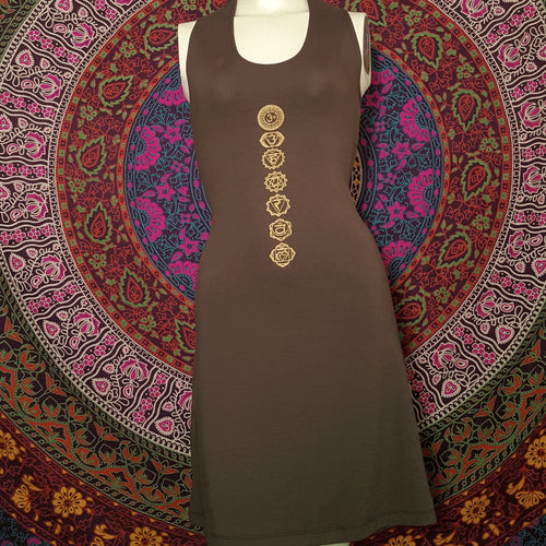 Chakra Dress - Pure People