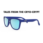 TALES FROM THE CRYO-CRYPT