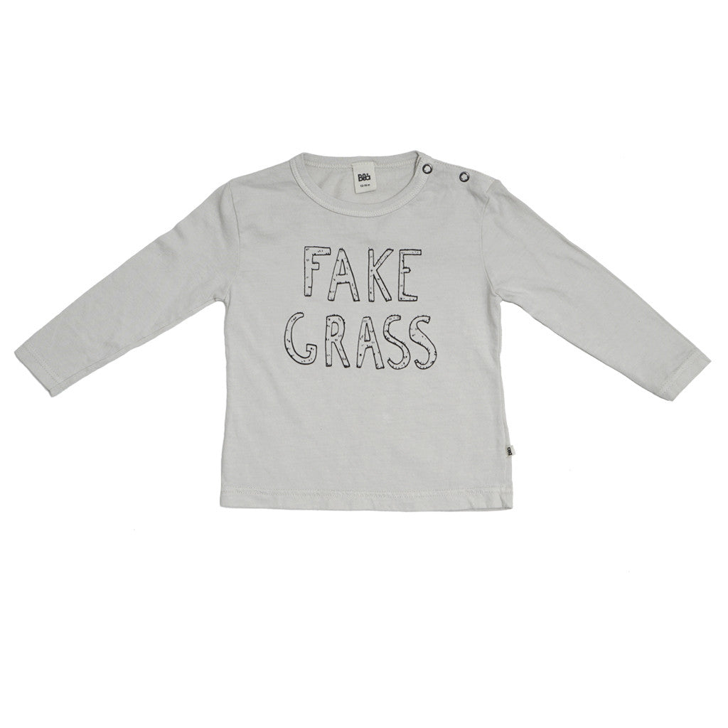 Camiseta Fake grass