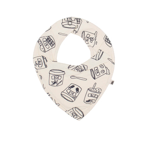 Babero bandana Ice cream