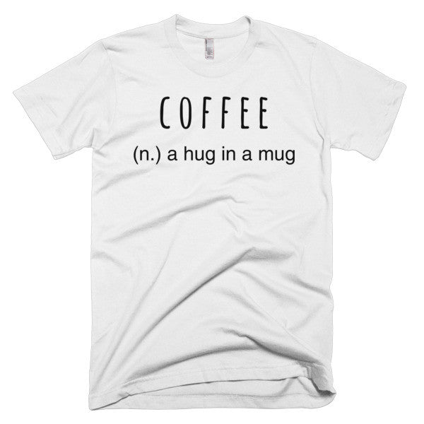 A Hug in a Mug - Men's