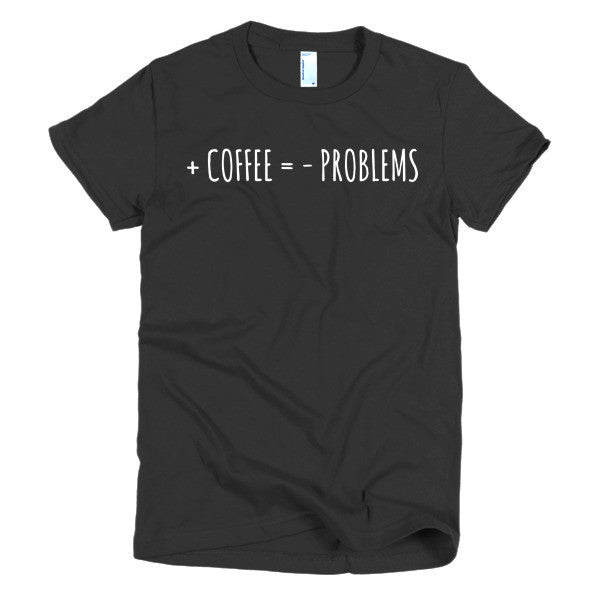 + Coffee - Problems - Women's