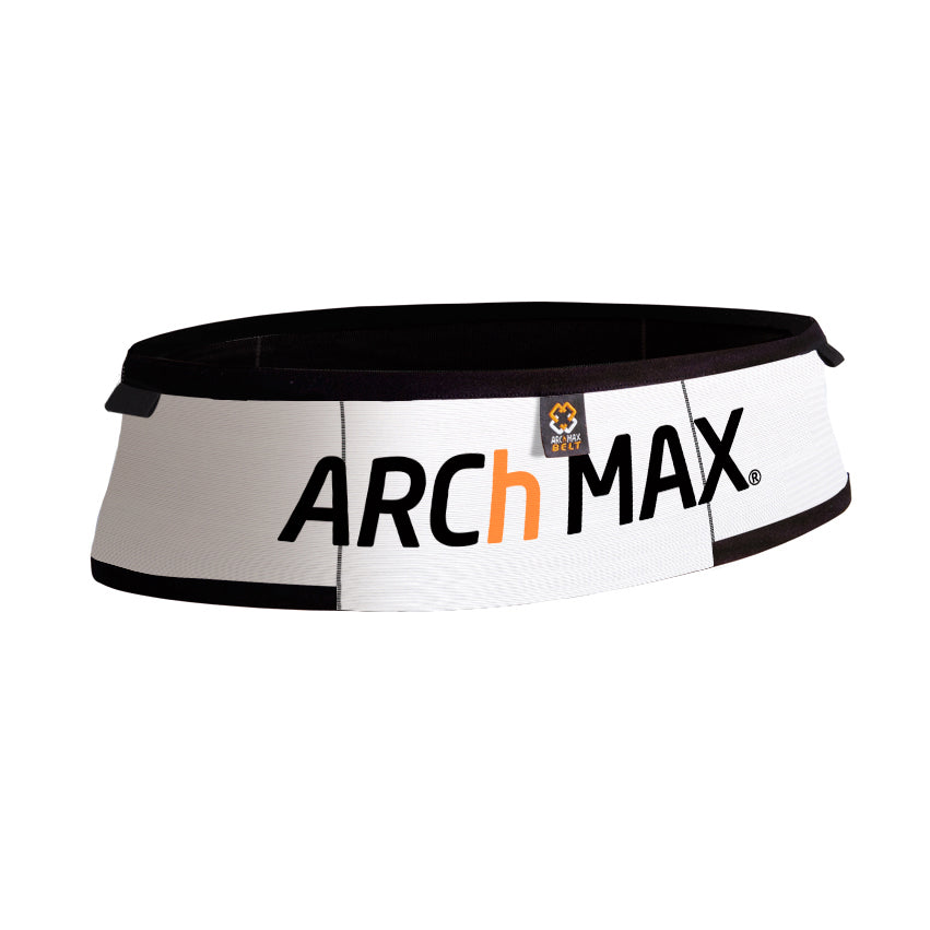 Belt Trail Pro / White 2018 - ARCh MAX