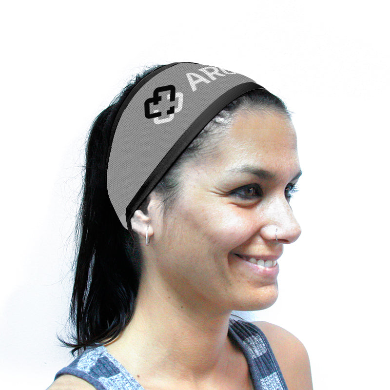 Headband Anthracite - ARCh MAX