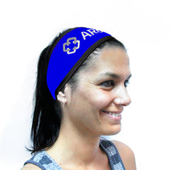 Headband Royal - ARCh MAX