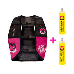 HV-4.5 Pink + 2 Softflask 500ml