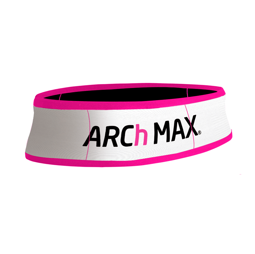 Belt Run Woman Black - ARCh MAX