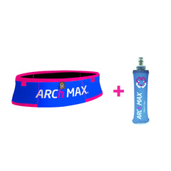 Belt Run Woman Blue - ARCh MAX