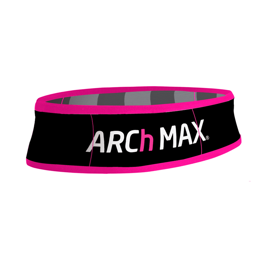 Belt Run Woman Grey - ARCh MAX