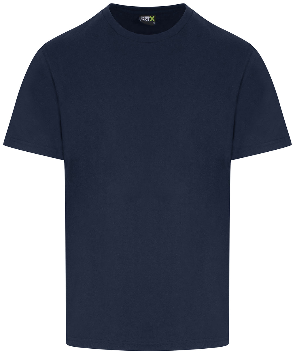 Mens Plain T-Shirt - Navy
