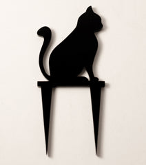 Cat Cake Topper, Wedding Topper| Torten Hochzeit Topper, Kuchen Topper