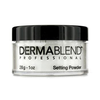 Loose Setting Powder (Smudge Resistant, Long Wearability) - Original - 28g-1oz