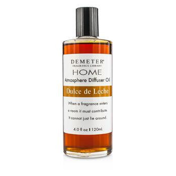 Atmosphere Diffuser Oil - Dulce De Leche - 120ml-4oz