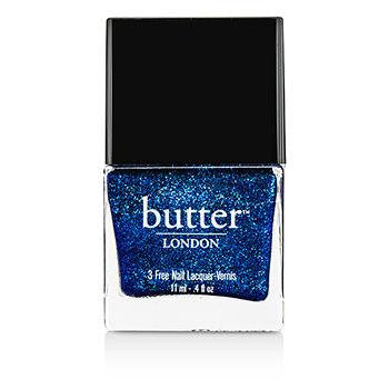3 Free Nail Lacquer - # Inky Six - 11ml-0.4oz