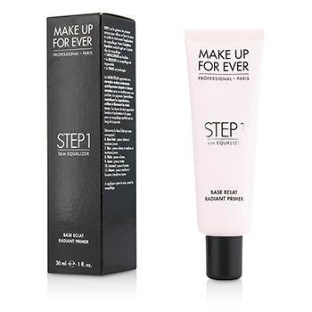 Step 1 Skin Equalizer - #6 Radiant Primer (Cool Pink) - 30ml-1oz