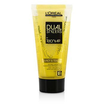 Professionnel Dual Stylers by Tecni.Art Bouncy & Tender (Curl 2) - 150ml-5oz