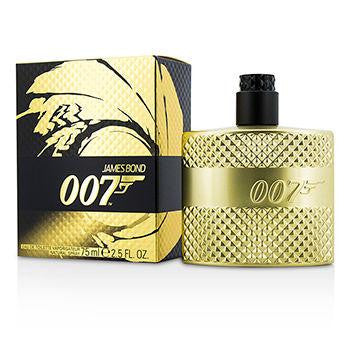 Eau De Toilette Spray (Limited Edition Gold) - 75ml-2.5oz