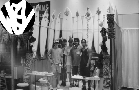 Surf Expo 1990