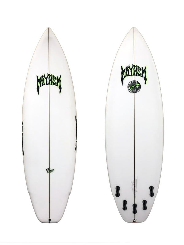 Lost Rad Ripper 5'10